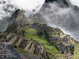 machu picchu facts