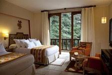 machu picchu hotels
