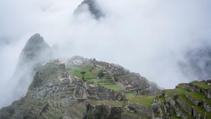 Make sure to know the best months to visit Machu Picchu